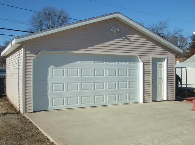 Supreme Siding Amp Roofing Inc Garage Amp Deck Construction